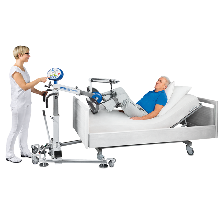 Motomed Letto2 – Dynamic Medical Supplies