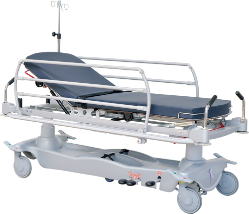 Patient Trolley – Dynamic Medical Supplies