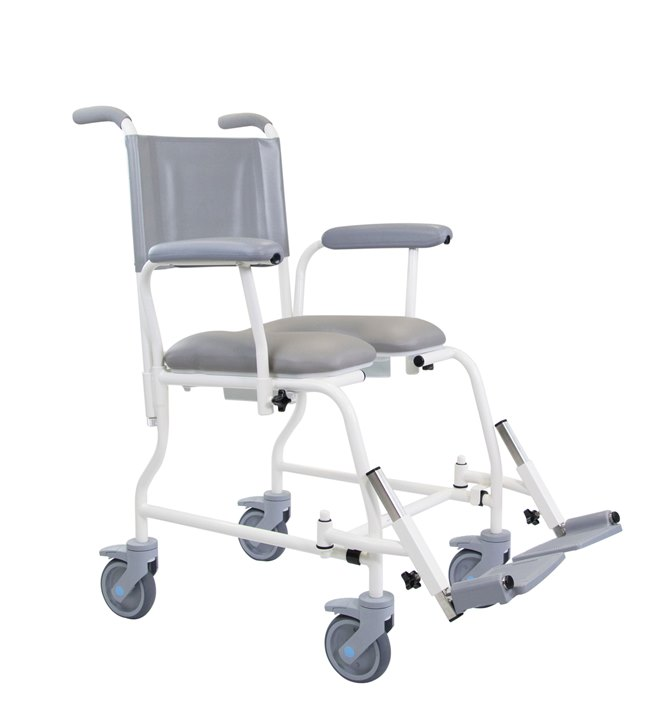 Commode Chairs | Active Wheelchairs, Fitness & Exercise